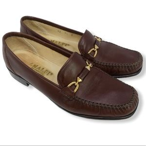 Amalfi by Rangoni | Leather Loafers 7.5